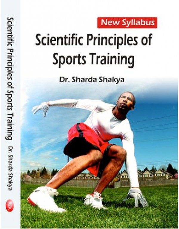 Scientific Principle of sports Training           ...